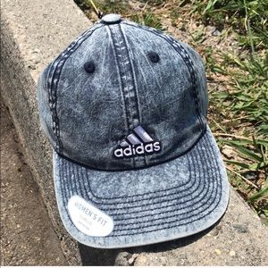Denim Adidas Hat